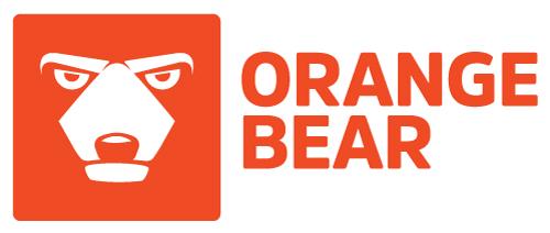 orange-bear